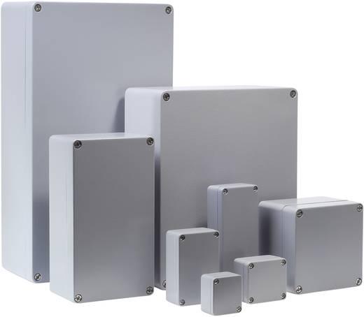 Alu univerzális műszerház 220 x 122 x 80 mm, ezüstszürke (RAL 7001), Bernstein AG CA-230