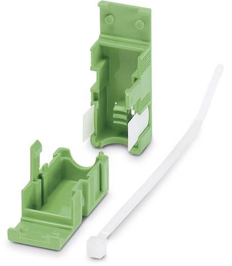 Műanyag kábel bekötőház, 10 db, Phoenix Contact 1803934
