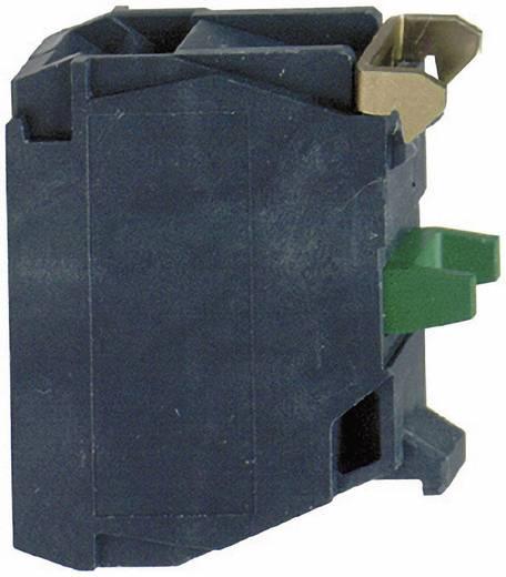 Segéd kapcsoló blokk 240 V 3 A, csavaros csatlakozással, Schneider Electric Harmony ZBE101