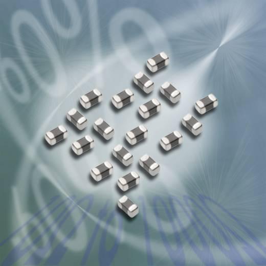 SMD ferrit 1000 Ω (H x Sz x Ma) 1 x 0.5 x 0.5 mm Murata BLM15AG102SN1D 1 db