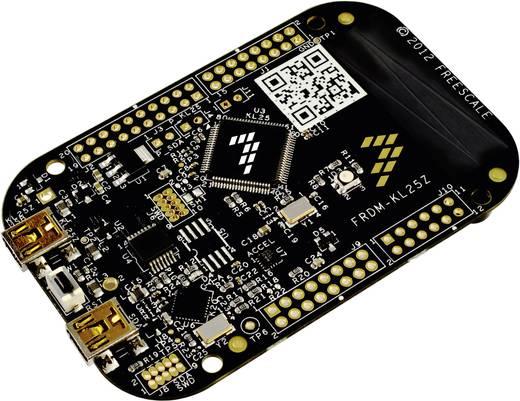 Fejlesztői platform Kinetis KL1x és KL2x MCU-khoz, Freescale Freedom FRDM-KL25Z