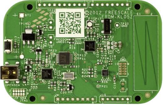 Fejlesztői platform Kinetis KL04 és KL05 MCU-khoz, Freescale Freedom FRDM-KL05Z