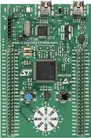Fejlesztő készlet STM32 F3 sorozathoz STM32F303 MCU-val, STMicroelectronics STM32F3DISCOVERY STMicroelectronics