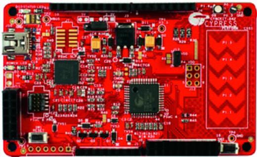 PSoC® 4 fejlesztő készlet, Cypress Semiconductor CY8CKIT-042