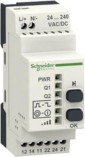 Kombi készülék, rádiójel vezérlésű nyomógomb, Schneider Electric Harmony XB5RFB01