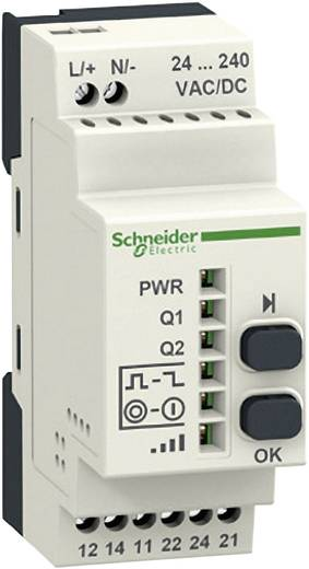 Kombi készülék, rádiójel vezérlésű nyomógomb, Schneider Electric Harmony XB5RMA04