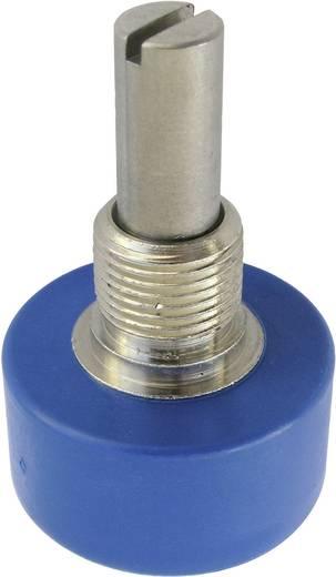 Precíziós forgó potméter, 1 fordulatú, lin. 10 kΩ 1 W ± 15 %, Bourns 6639S-1-103