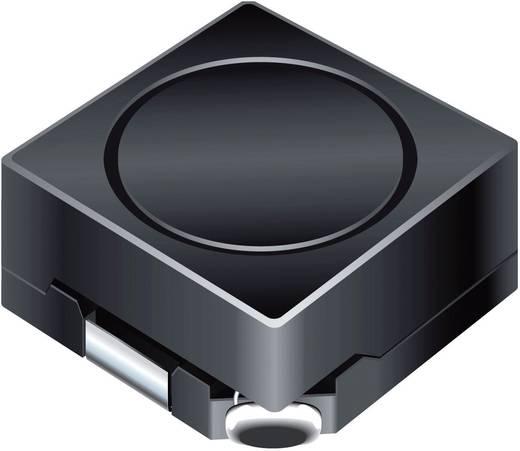 SMD induktivitás, árnyékolt, 6mm, 470 µH, 0,22A, Bours SRR0604-471KL