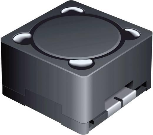 SMD induktivitás, árnyékolt, 12mm, 100 µH, 2,1A, Bours SRR1208-101YL