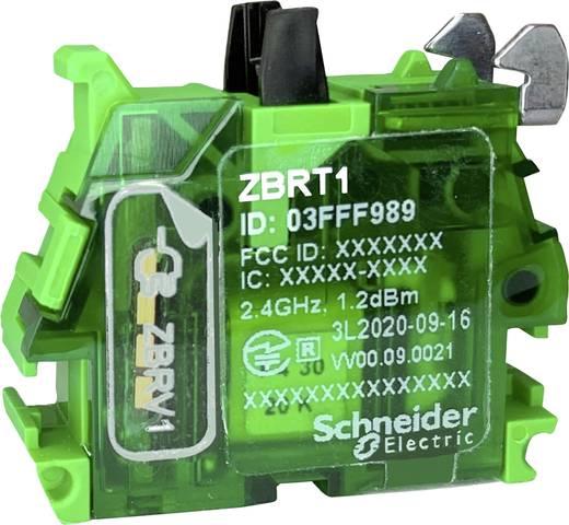 Adó a rádiójel vezérlésű nyomógombhoz, Schneider Electric Harmony ZBRT1