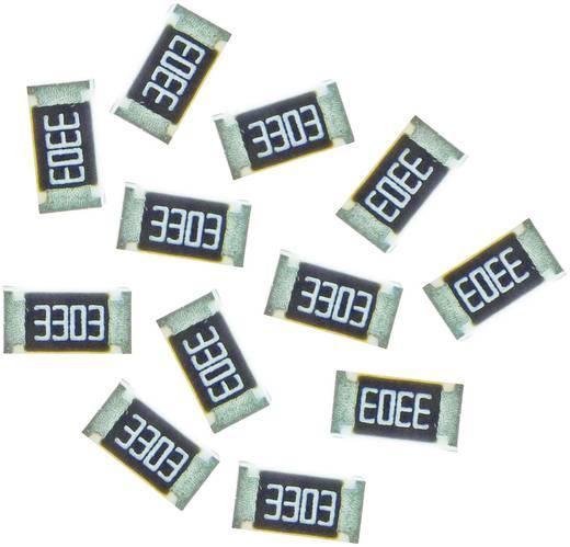 Ipari csomagolású Chip SMD ellenállások 2,67 MΩ 0,1 W ± 1 % 0603, Firstohm CP06FTK1002M67TR