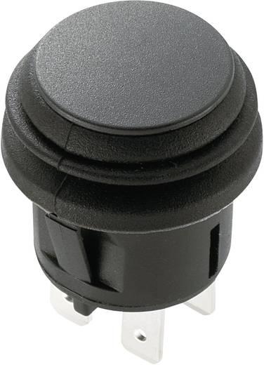 Billenőkapcsoló 6 A, 250 V/AC, 4 x (be)/ki, SCI R13-527A2-02