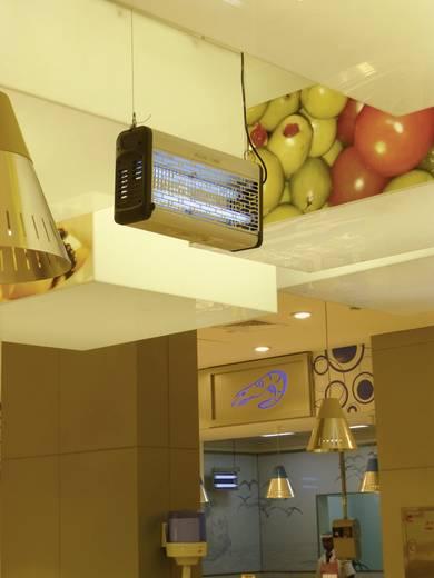 Plus ZAP UV rovarfogó 40 W, fehér Rovarelűző és rovarfogó Pluszap 40 W Insect-o-cutor PZ4