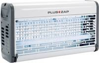 UV rovarcsapda 30 W, fehér, Plus ZAP Insect-o-cutor ZE124 (ZE124) Plus ZAP