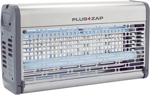 UV rovarcsapda 30 W, rozsdamentes acél, Plus ZAP ZE127