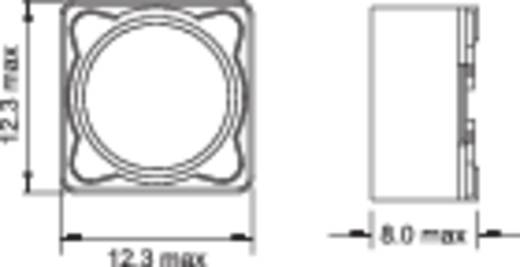 SMD HF induktivitás, árnyékolt, 270 µH PIS4728-271M