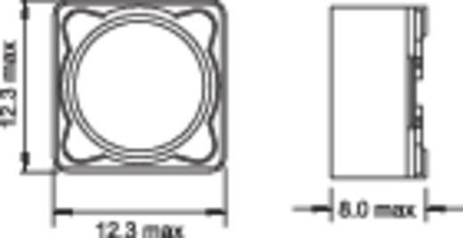 SMD HF induktivitás árnyékolt H 27µH PIS4728-270M