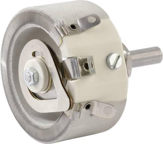 Nagyteljesítményű forgó huzalpotméter, lin 47 Ω 10 W 10% TT Elektronics AB