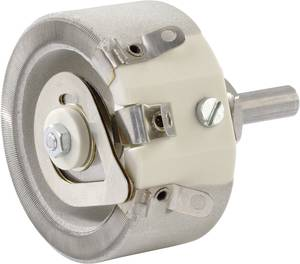 TT Elektronics AB nagyteljesítményű huzalpotméter, lin 4,7 Ω 10 W Ø 10% AB Elektronik