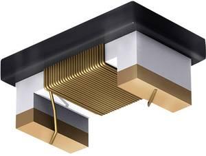 HF fojtótekercs SMD 1206 150 nH 0,31 Ω 0,75 A TRU COMPONENTS TC-1206AS-R15J-01203 (1589060) TRU COMPONENTS