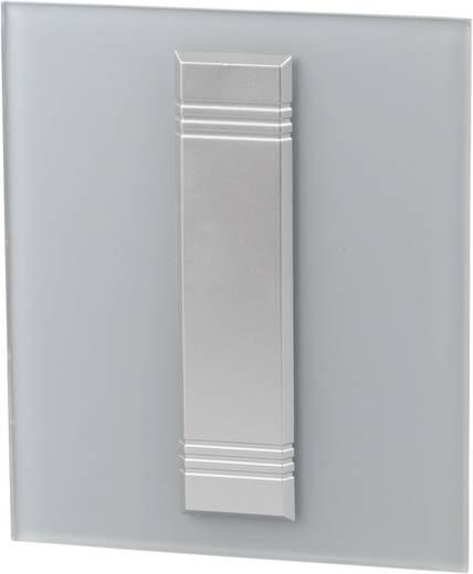 Vezetékes bejárati gong csengő 8V(max) 95 dBA Heidemann 70502