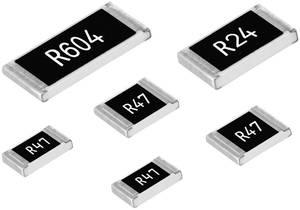 Vastagréteg SMD ellenállás 1,05 kΩ 0,25 W 1206, Samsung Electro-Mechanics RC3216F1051CS Samsung Electro-Mechanics