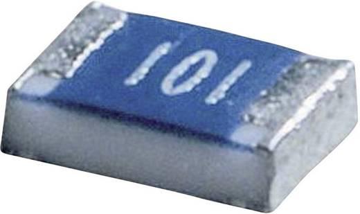 Ipari csomagolású SMD ellenállások tekercsben 22 Ω 0,25 W ± 1 % 1206, 5000 db, 141302.UNI