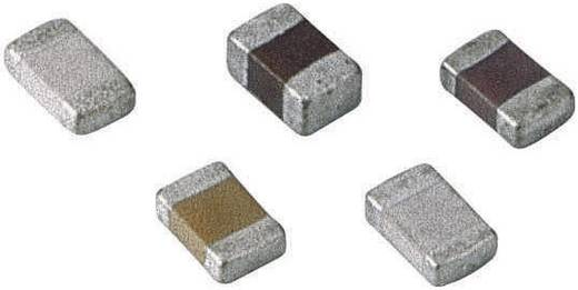 SMD kerámia kondenzátor, 0805 1500 PF