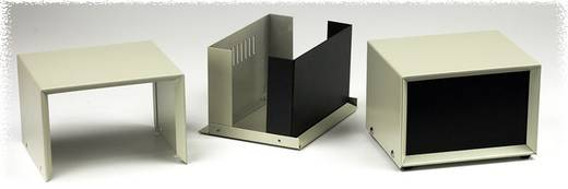 Hammond Electronics fém műszerdobozok, 1426-os sorozat 1426W-B acél (H x Sz x Ma) 305 x 254 x 102 mm, kék