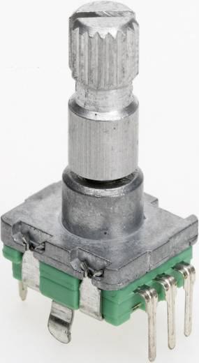 Kódoló, felül állítható, TT Electronics AB 1EN11-HSB1AQ20