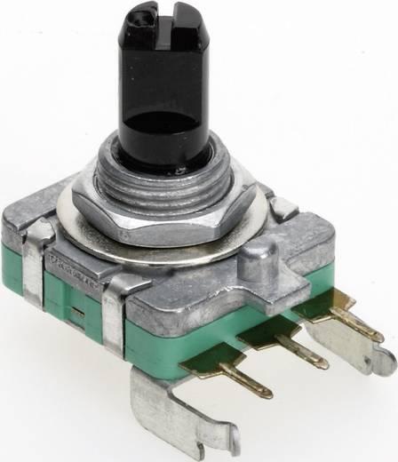 Kódoló, oldalt állítható, TT Electronics AB EN16-V22AF15