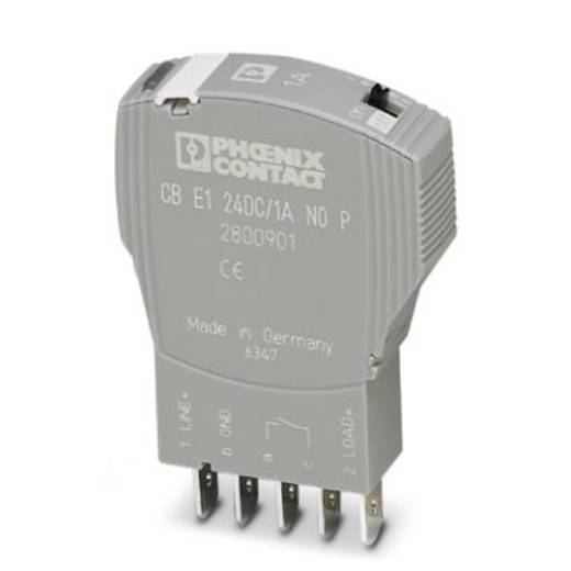 Elektronikus védőkapcsoló, Phoenix Contact CB E1 24DC/2A NO P