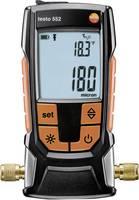 Testo 552 Digitális vákuummérő klímatechnikai és hőszivattyú rendszerekhez testo