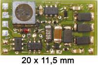 TAMS Elektronik 42-01140-01 FD-LED Függvény dekóder Modul, Kábel nélkül, Csatlakozó nélkül TAMS Elektronik