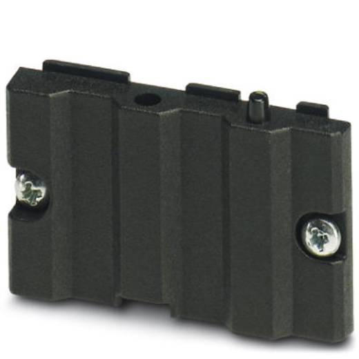 Elektronikai doboz építőelem UM-ALU 4 LID45 PA BK 2200971 Phoenix Contact