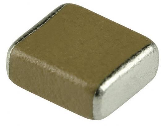 Kerámia kondenzátor SMD 10 µF 50 V/DC 10 % (H x Sz x Ma) 5.7 x 5 x 2.3 mm TDK C5750X7R1H106KT 1 db