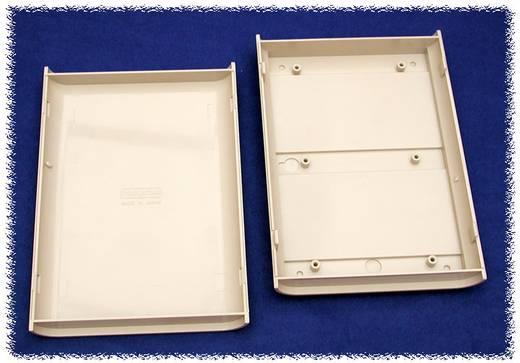 Hammond Electronics műanyag dobozok, 1597-es sorozat 1597DGY ABS (H x Sz x Ma) 180 x 125 x 35 mm, szürke