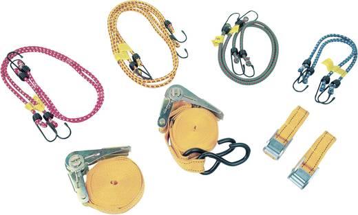 Biztonsági heveder készlet, 8 részes, Brüder Mannesmann 00500