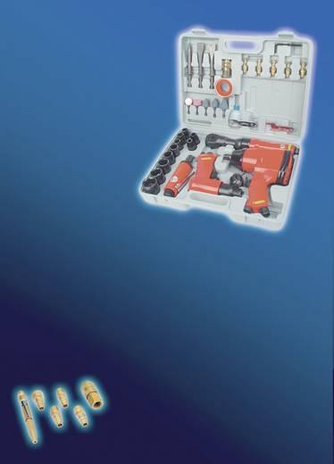 Mannesmann Sürített levegős szerszámkészlet 33 részes