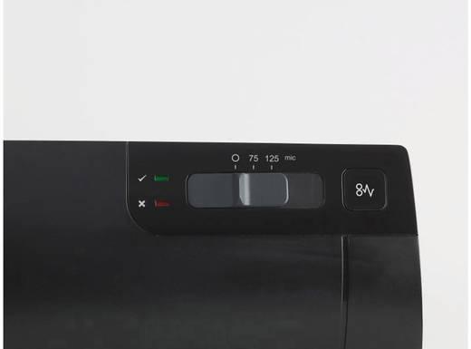 Lamináló A4 235mm-ig fekete színű GBC Fusion 1100L/4400746EU