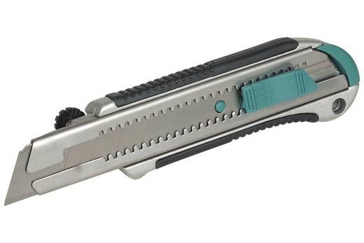 Tapétavágó kés, cserélhető pengéjű kés 2C Wolfcraft 4081000