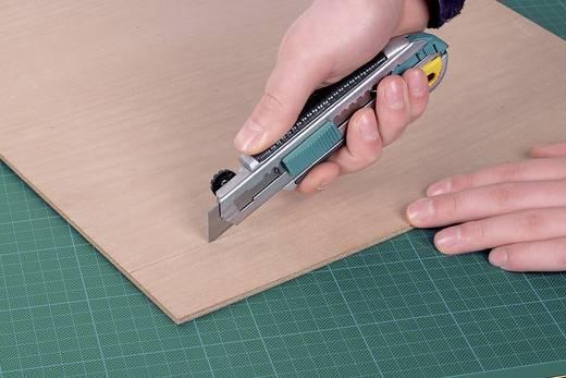 Tapétavágó kés, cserélhető pengéjű kés 2C Wolfcraft 4136000