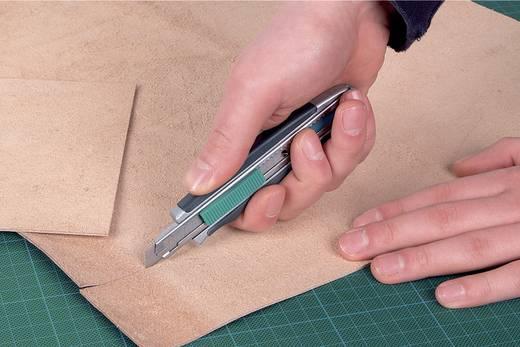 Tapétavágó kés, cserélhető pengéjű kés 2C Wolfcraft 4137000