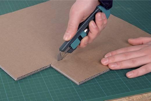 Tapétavágó kés, barkácskés, sniccer 2C Wolfcraft 4146000