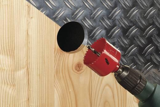 Lyukfűrész, körkivágó tárcsa 80mm Wolfcraft 5485000