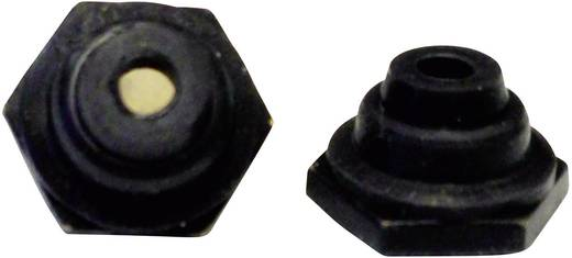 Fél tömítő sapka, szürke, APM Hexseal C1132/20 160 ID 2501