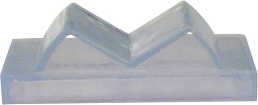 Tömítő sapka billenő kapcsolóhoz, átlátszó, APM Hexseal 1113/63