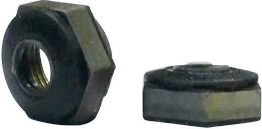 Tömítő sapka potenciométerhez M10 x 1,75 mm, fekete, APM Hexseal