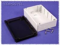 Hammond Electronics számítógép dobozok, 1554-es sorozat 1554H2GYSL polikarbonát (H x Sz x Ma) 180 x 120 x 60 mm, szürke Hammond Electronics