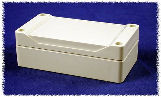 Univerzális műanyag műszerház Hammond Electronics 1555C2GY polikarbonát (H x Sz x Ma) 120 x 65 x 40 mm, szürke